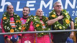 Organisatoren 24 uur van Le Mans diskwalificeren winnaar in GT AM-categorie