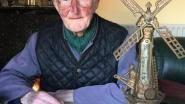 Laatste molenaar van De Plaatsmolen overleden