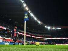 Couvre-feu décrété en France: quelles conséquences pour le sport?