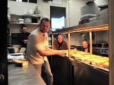 Oude Post in Renkum maakt maaltijden voor daklozen