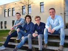 Nieuwe jongerenafdeling Partij Nieuw Laarbeek heeft 'supergoede ideeën'