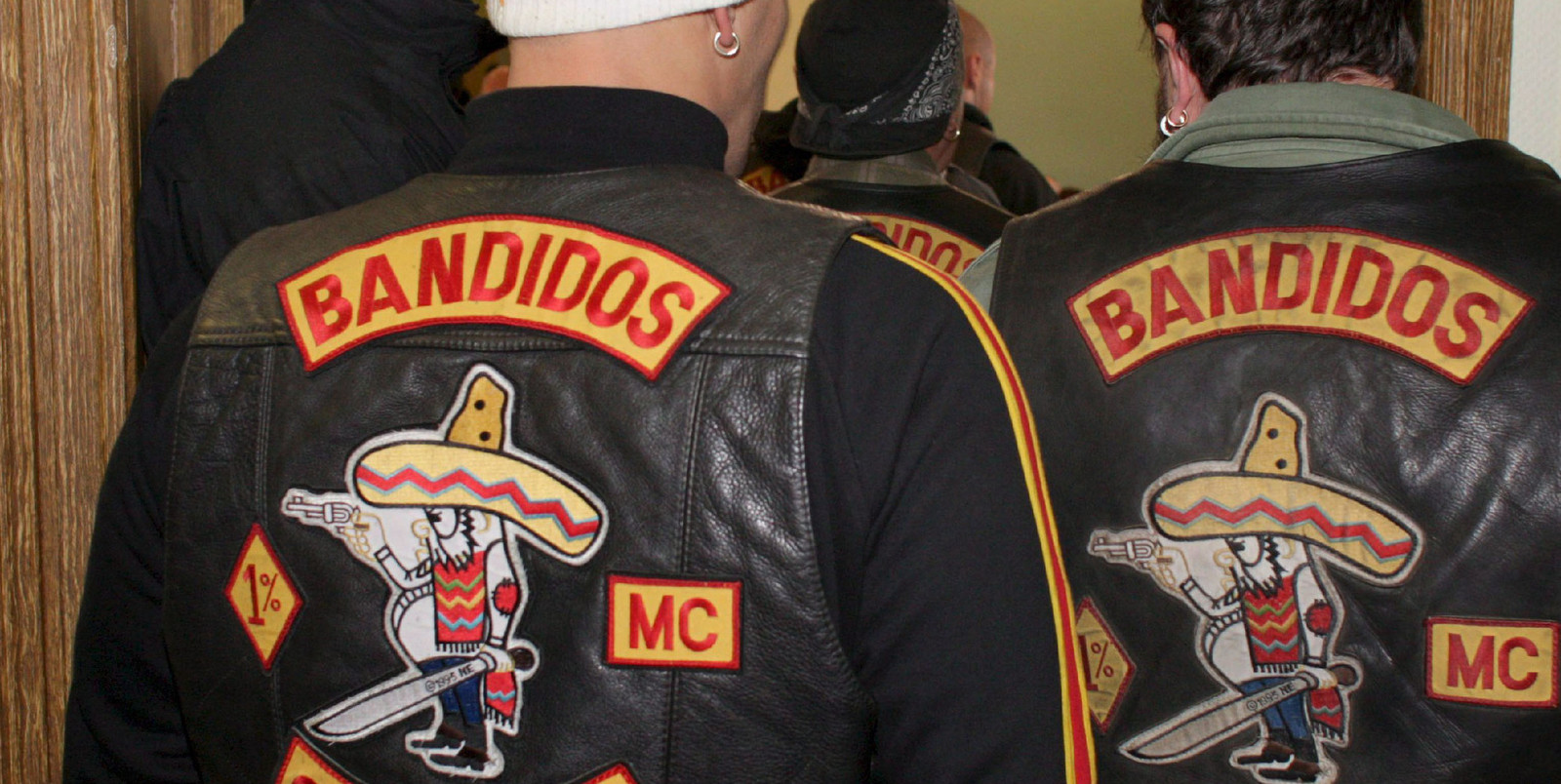 bandidos trial wayne kellestine (redirected from wayne kellestine) the day after the bodies were discovered, five people, including one member of the bandidos motorcycle gang.