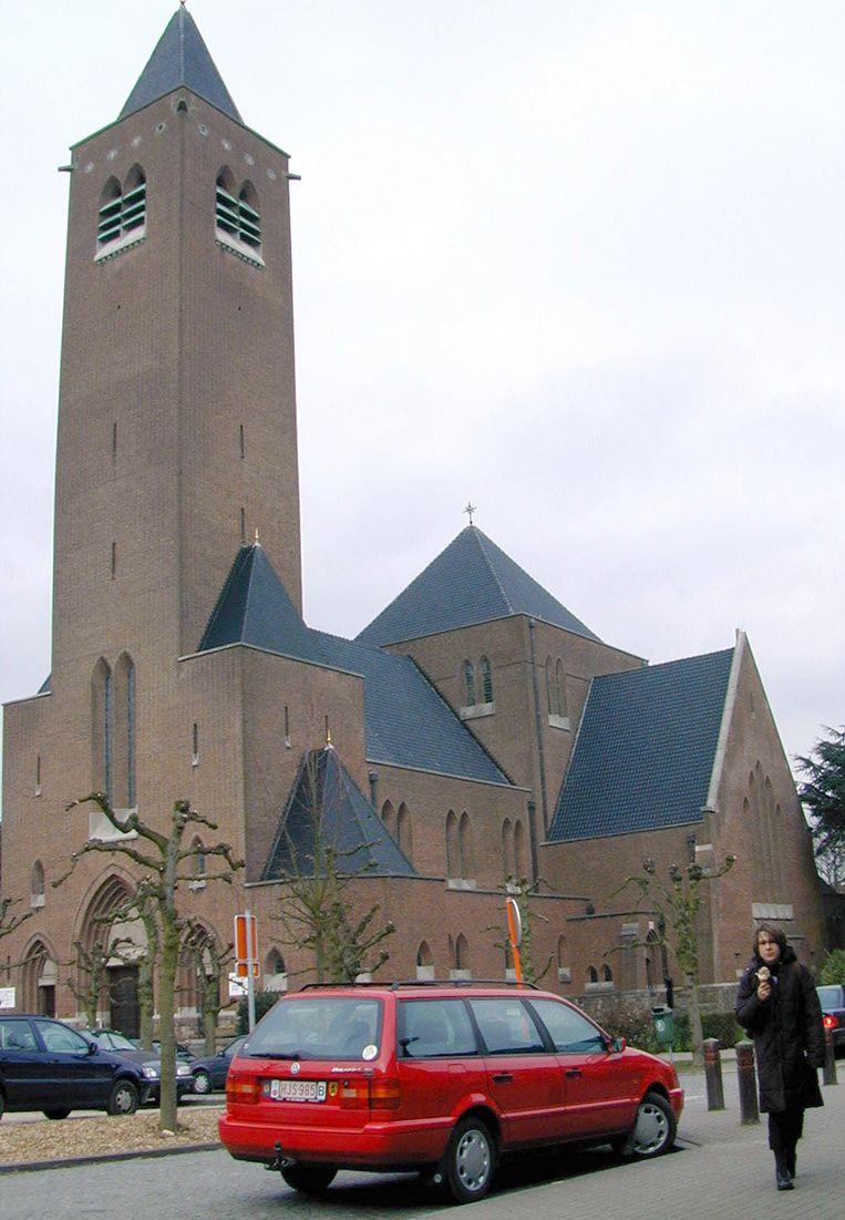 BEVEGEM de kerk© Ronny DE COSTER • 0(032)475/44.50.17 • info@ronnydecoster.be