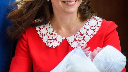 Kate beeldschoon paar uur na bevalling: hoe kan dat?