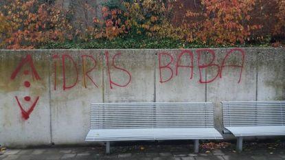 Tag achtergelaten op muren in Aalst verwijst niet naar Grijze Wolven
