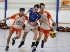 Korfballer Bas Noordermeer kiest voor KV Wageningen