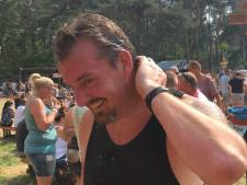 Bezoekers Dauwpop 2018 wapenen zich tegen de hitte: 'Af en toe biertje'