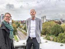 'Ga huizen bouwen, anders blijven alleen de rijken over in Zwolle'