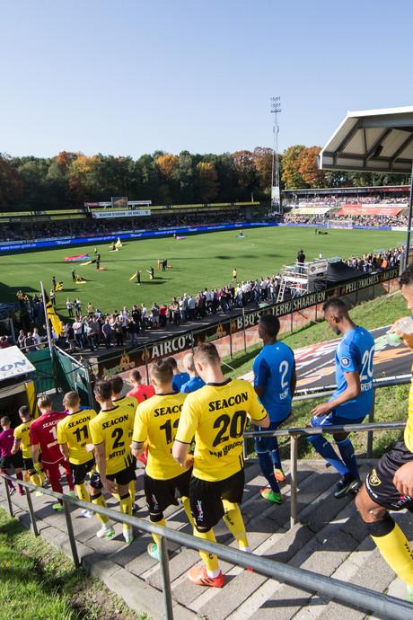 Verdachten van racistische geluiden tegen spelers PSV in beeld