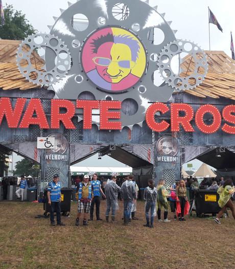Extreme run op kaarten Zwarte Cross: 'Pas op voor neppers op Marktplaats'