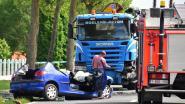 Tweede zwaar ongeval voor betonbedrijf Roelens in twee maanden tijd