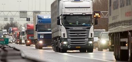 Dixies voor vrachtwagenchauffeurs in Zeewolde blijven voorlopig staan