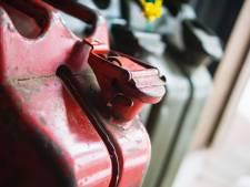 OM: 100 dagen cel voor Gouderakker (30) die dreigde zichzelf in brand te steken