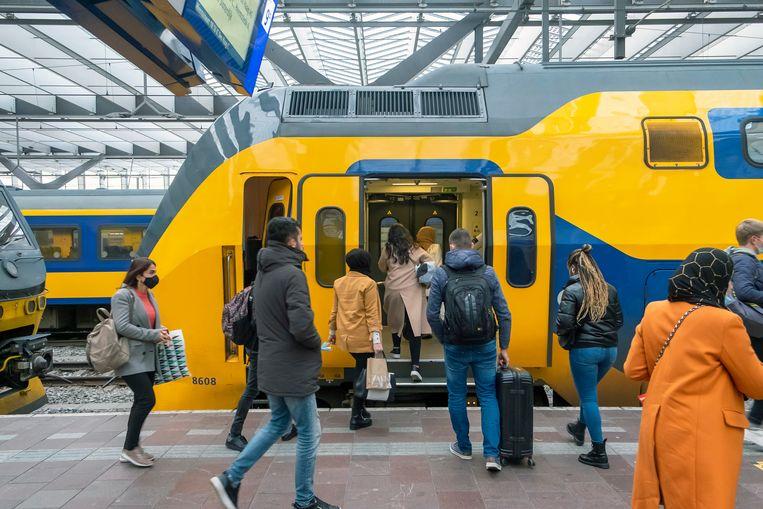 null Beeld Hollandse Hoogte / Hans van Rhoon