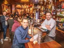 Studentencafé Het Vliegende Paard in Zwolle: van blutte studentenbar tot drukke successoos