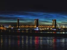 Botlekbrug vijftien nachten afgesloten voor verkeer