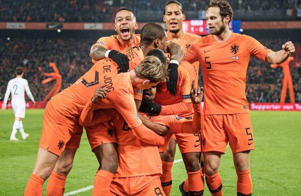 Ook Koeman is verrast door de spectaculaire wederopstanding van Oranje