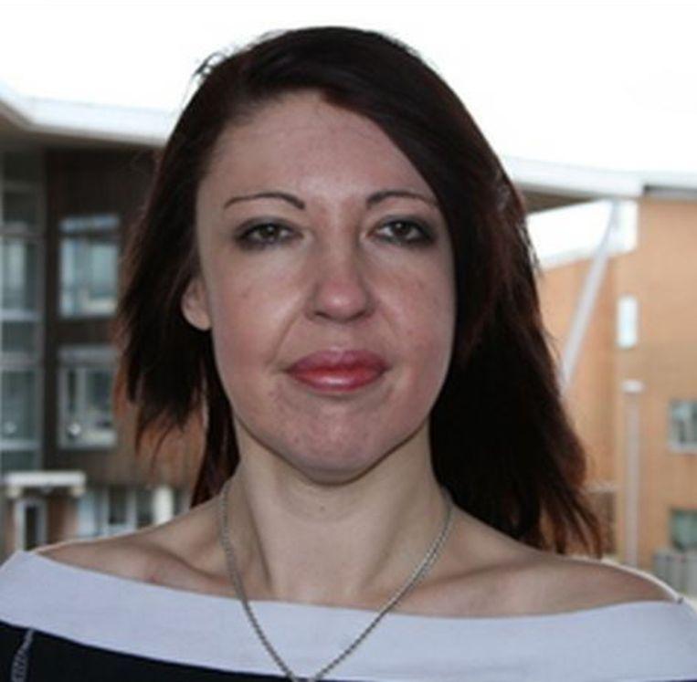 Helen Driscoll, professor seksuele psychologie aan de universiteit van Sunderland.