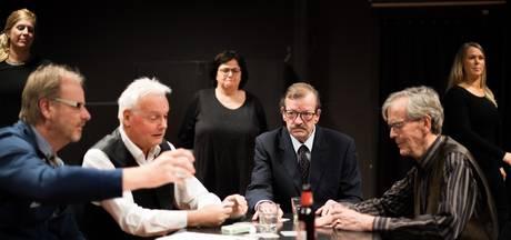 'Groots opgezet toneelstuk in Bemmel komt er'