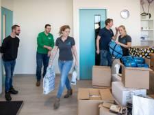Steeds meer mensen kloppen aan bij Dierenvoedselbank Wageningen