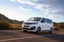 De nieuwe Zafira heeft alles weg van een bestelbus, maar is volgens Lohscheller wel degelijk een echte Opel