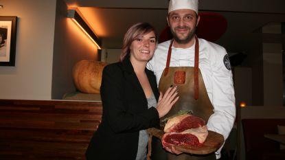 Hongertje? Dit restaurant serveert biefstuk van 1,3 kilo