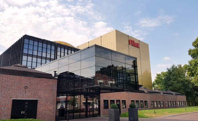 Theater Flint in Amersfoort