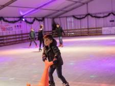 Politiek Helmond vindt ijsbaan 'belangrijk', maar komt niet met oplossing om het evenement te redden