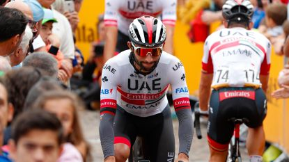 Gaviria is snelste na chaotische sprint in tweede rit van Ronde van San Juan