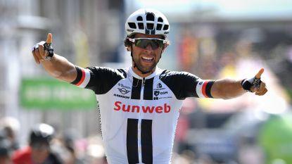 KOERS KORT 13/12. Clement hangt fiets aan de haak - Geen moordende cols in Tirreno - Matthews wil debuteren in Ronde van Vlaanderen - Van Loy skipt crossweekend