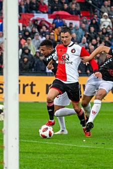 LIVE | Feyenoord en Utrecht maken er na rust een potje van