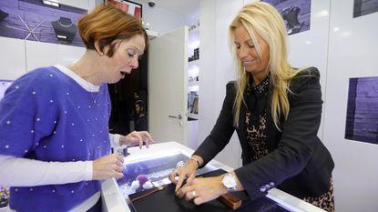 Ringen van overleden moeder leiden Engelse tot bij Diksmuidse juwelier