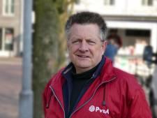 Burgemeester Han Looijen: 'Laat ons de familie De Vlieger omarmen en steunen'
