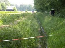 Lichaam aangetroffen in buitengebied van Aalten