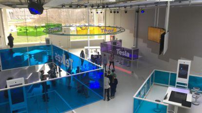 Genk investeert 1,4 miljoen euro in jong technisch talent