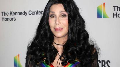 """Cher heeft moeten leren twitteren: """"Ik was zo belachelijk in het begin"""""""