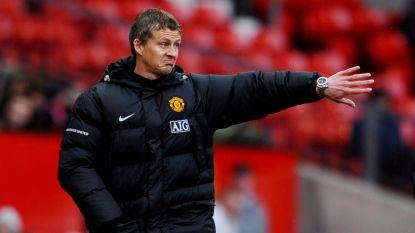 LIVE. Manchester United zonder Lukaku en met interim-coach Solskjaer geeft Cardiff partij