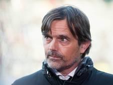 Albert Gudmundsson geeft de leiding van PSV een volkomen  logische wake up-call