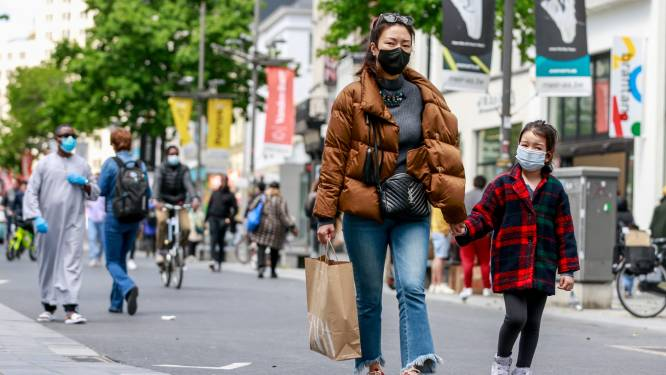 """Ook in Antwerpen vier koopzondagen in december: """"Volop bezig aan plan om veilig te shoppen"""""""