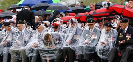 Veteraan van 100 naar herdenking Nijmegen