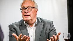 """Peter Mertens (PVDA): """"Ik wil in het onderwijs iedereen mee krijgen én talenten laten excelleren"""""""