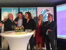 LRG grootste in Goirle, SP en PvdA leveren zetel in voor D66