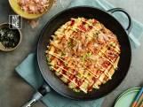 Wat Eten We Vandaag: Okonomiyaki