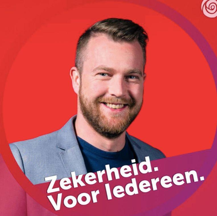 Sam Van De Putte