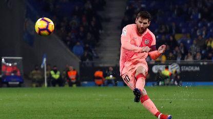 """Messi benadert nu ook met zijn vrijschoppen de perfectie: """"Voor hem is het als een strafschop"""""""