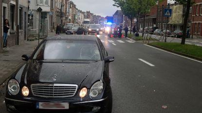 Voetganger in levensgevaar na aanrijding op zebrapad in Gent