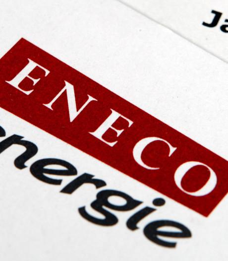 Rechter schorst president-commissaris Eneco