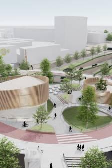 Wethouder over zwevende rotonde De Nieuwe Poort: 'We nemen het serieus'