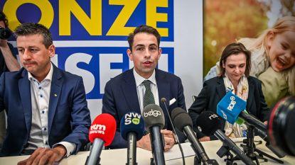 Vlaams Belang wil onderzoekscommissie en verdere regionalisering gezondheidszorg