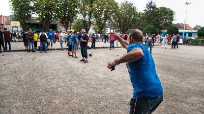 """Maaseiker Petanque Weekend groeit uit tot grootste van België: """"We waanden ons in de Provence"""""""